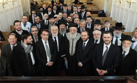 Ecole rabbinique