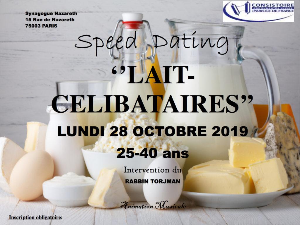 speed dating paris 25 ans